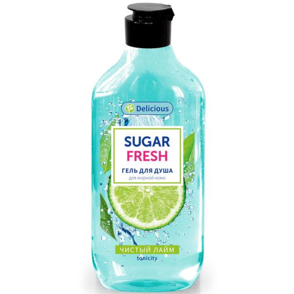 гель для душа Гель для душа Sugar fresh