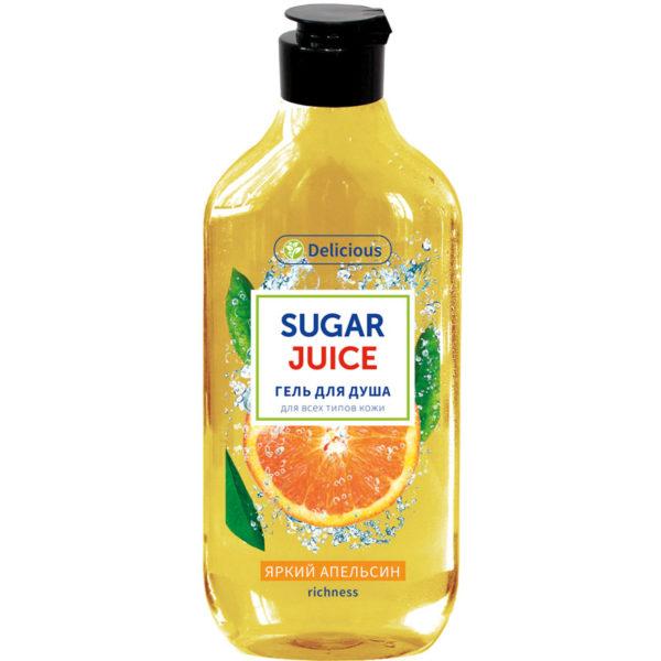 Гель для душа Sugar juice